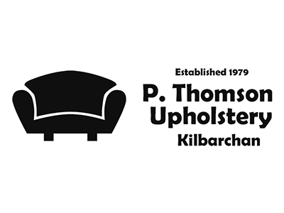 Read more about P. Thomson Upholstery in Kilbarchan