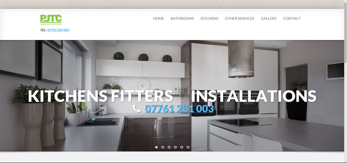 Bathroom and Kitchen Fitter in Bearsden and Milngavie